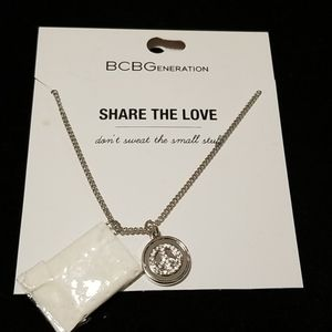 BCBGENERATION, necklace, brand new w tags
